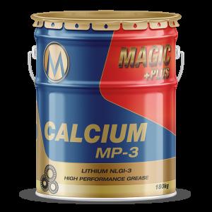MAGIC PLUS Calcium MP-3